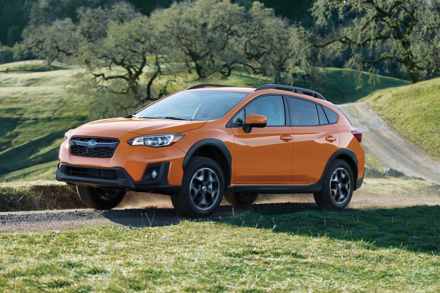 2020 subaru crosstrek and hybrid pricing specs features
