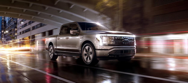 att 5g ford f150 lightning connectivity concept art of s f 150 electric truck