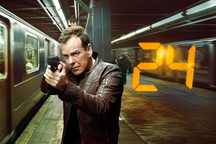 kiefer sutherland will definitely not return to 24 in any way