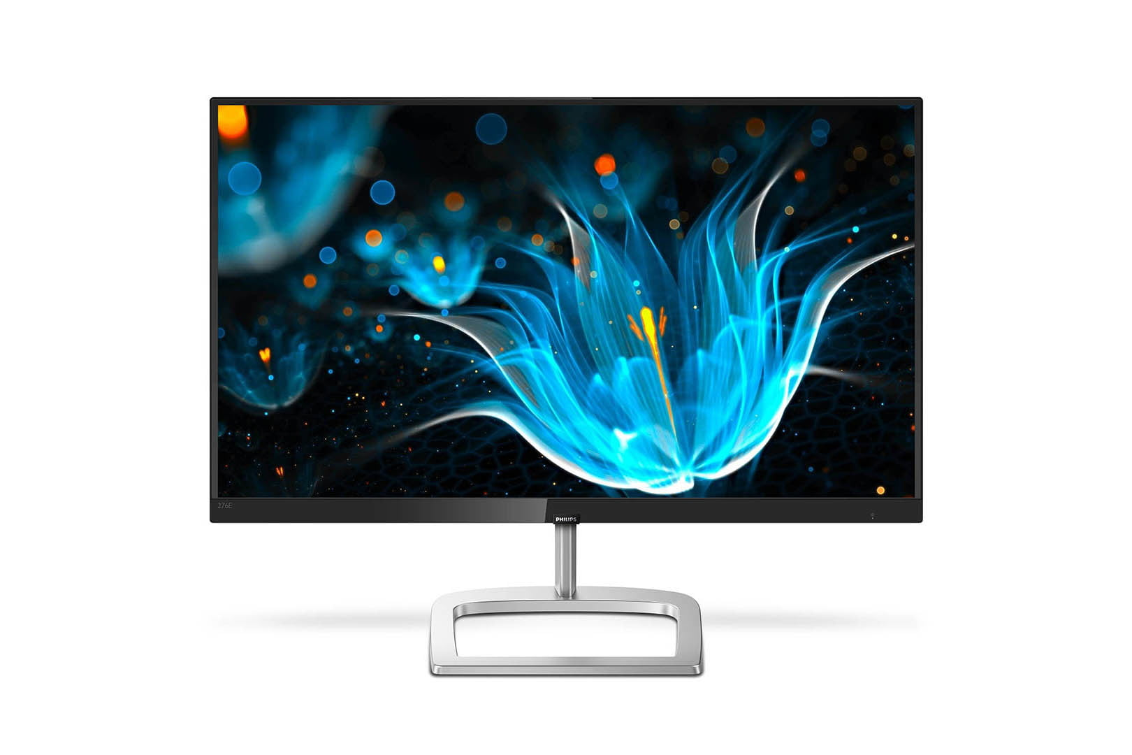 Phillips E-Series Monitor - Front