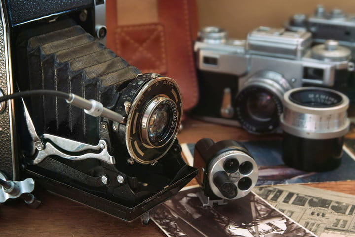 world photography day 2016 29509585  vintage camera and retro items