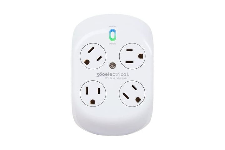 360 Electrical Revolve surge protector.
