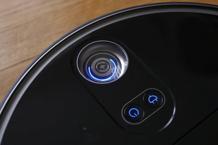 Lidar is the gold standard of robot vacuum navigation, but it's not perfect