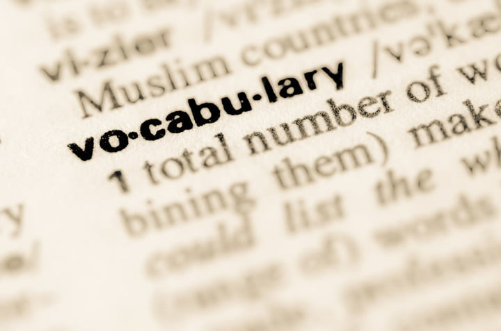 research vocabulary size growth 36122466  definition of word in dictionary