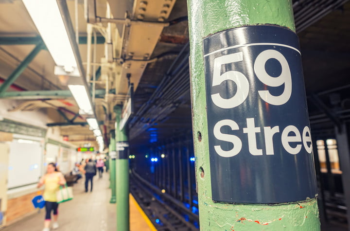 nyc wifi cellular service available now 40084875  new york subway station