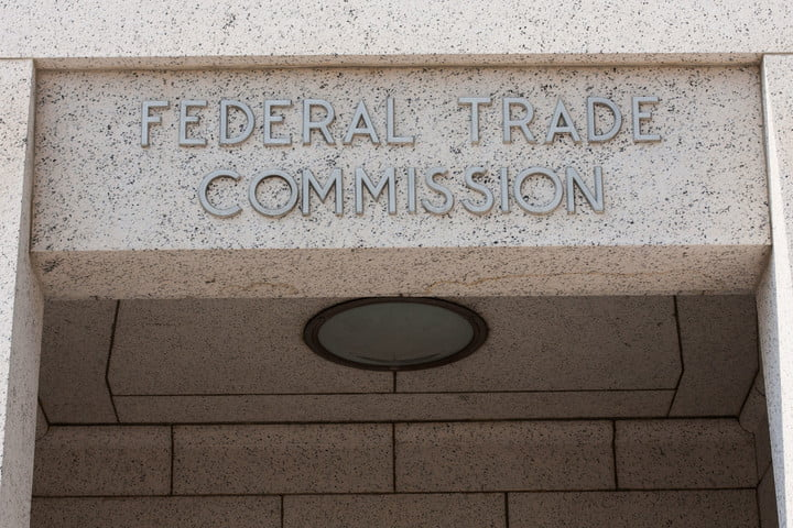 celebrity ad payments disclosure federal trade commission 40620839  doorway sign