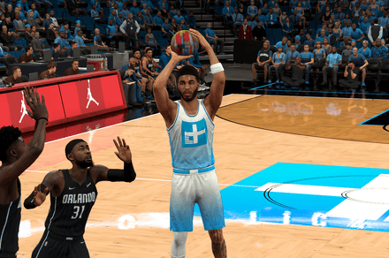 NBA 2K22: How to upgrade Evolution Cards in MyTeam