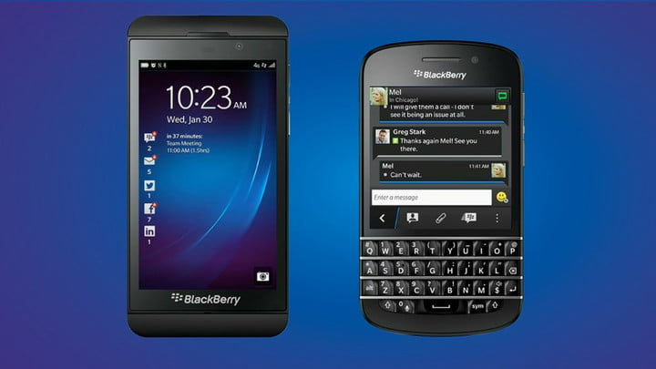 blackberry 10 2 update coming after october 44289 devices