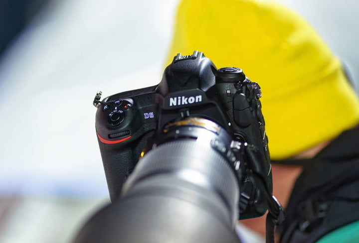 nikon d5 firmware update extends recording time 53740976 l