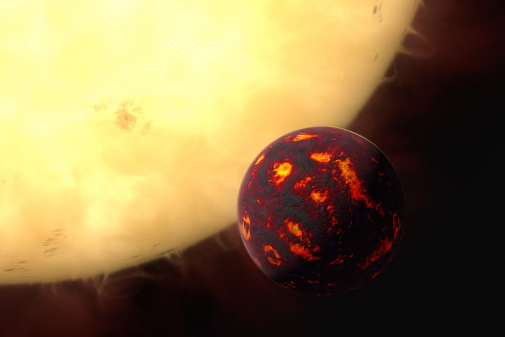 astronomers detect atmosphere of super earth 55 cancri 1