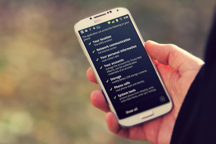 seven ways apps put risk cant really 7 your you at