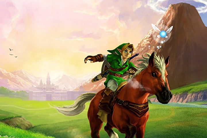 Nintendo 3DS game deal roundup