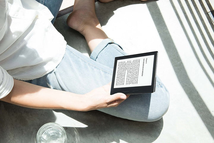 Prime Day Kindle and Fire tablet deals
