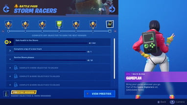 Fortnite Dance At Difference Telescopes Fortnite Telescope Challenge Guide Locations And How To Complete Digital Trends