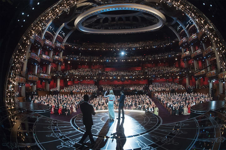87th Academy Awards® Stage