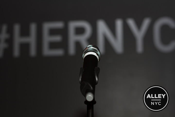 at hernyc comedians talk about the dangers of being a woman comic and online 9 24 2015 her rose08