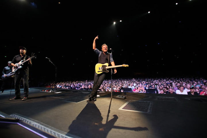 bruce springsteen to release autobiography this september