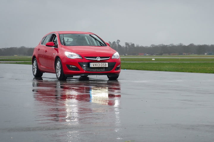 Top Gear Vauxhall Astra
