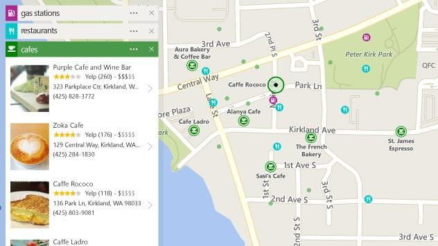 microsoft unveils a redesigned bing maps for the web 9a125a96