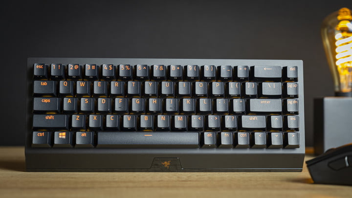 Razer BlackWidow V3 Mini Hyperspeed review: The best small gaming keyboard ever?