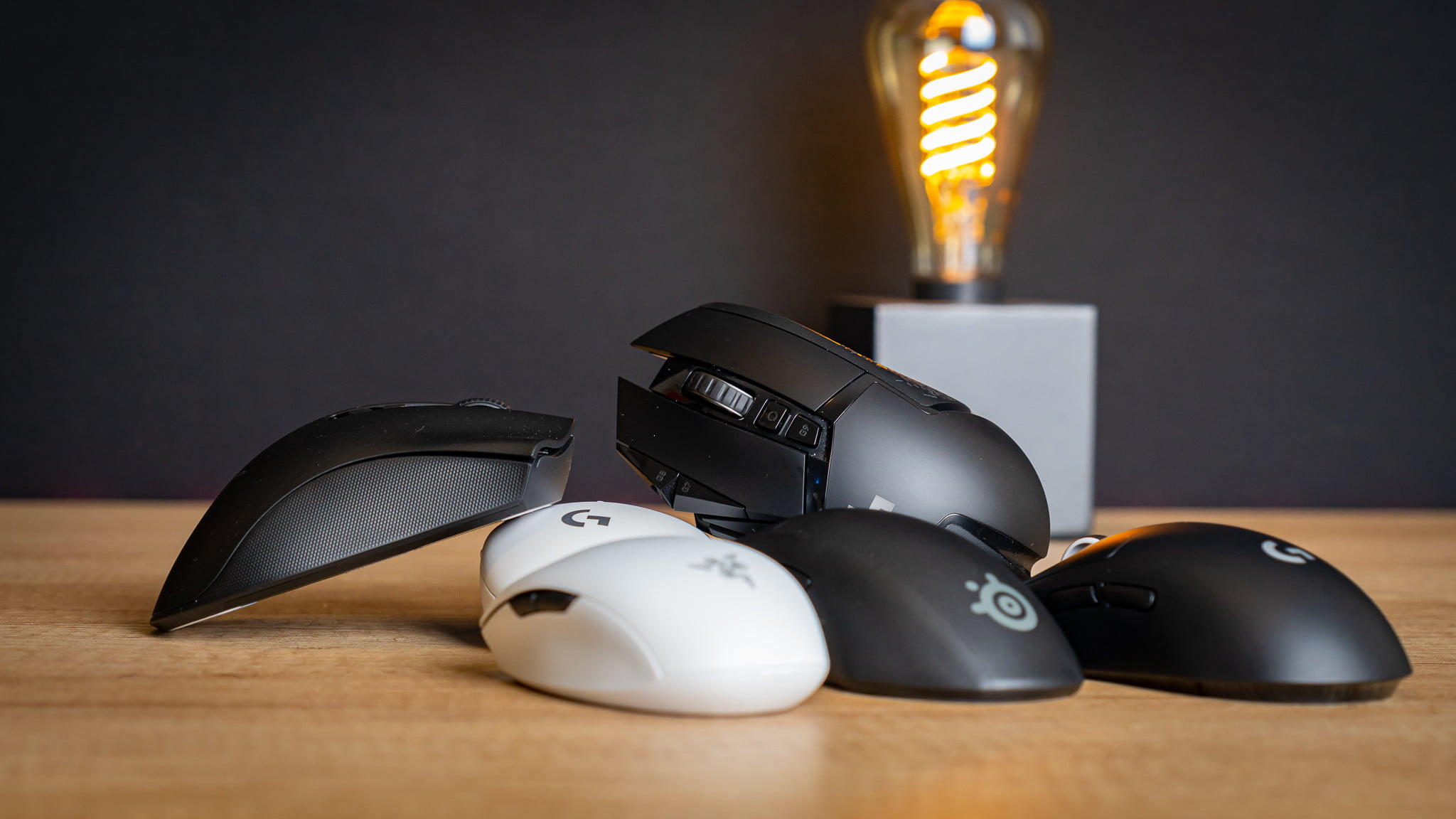 Making a Plea For a Proper, Ergonomic Gaming Mouse