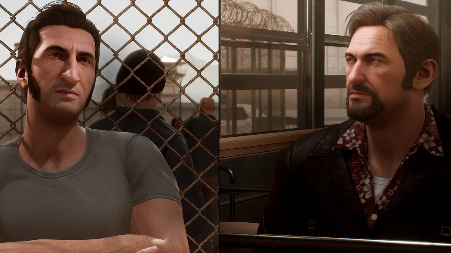 best indie games e3 a way out