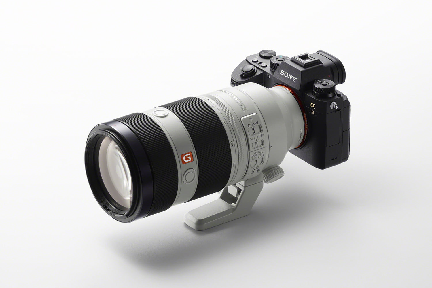 sony a9 full frame camera announced sel100400gmright image large