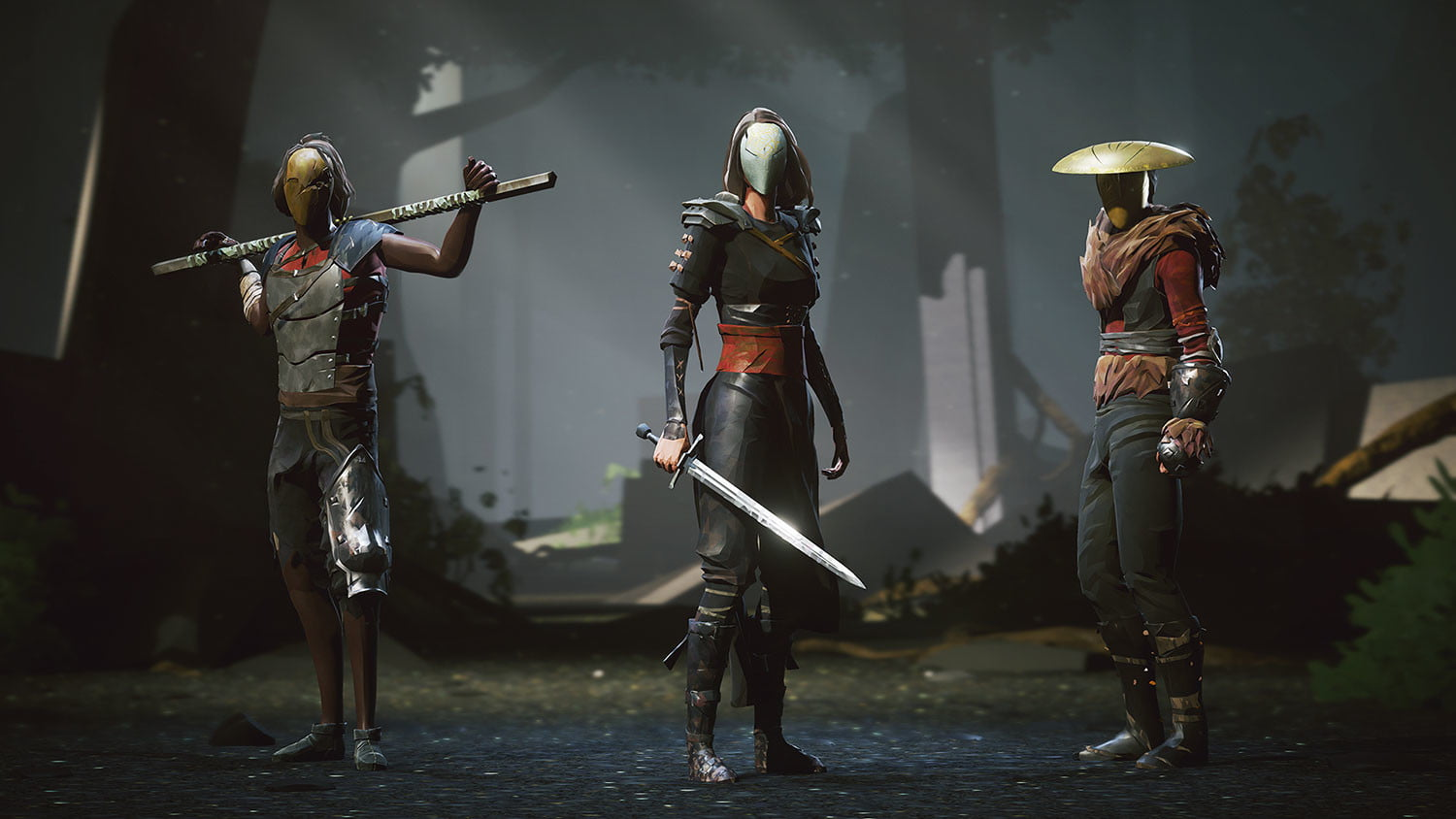 absolver hands on  screen 6