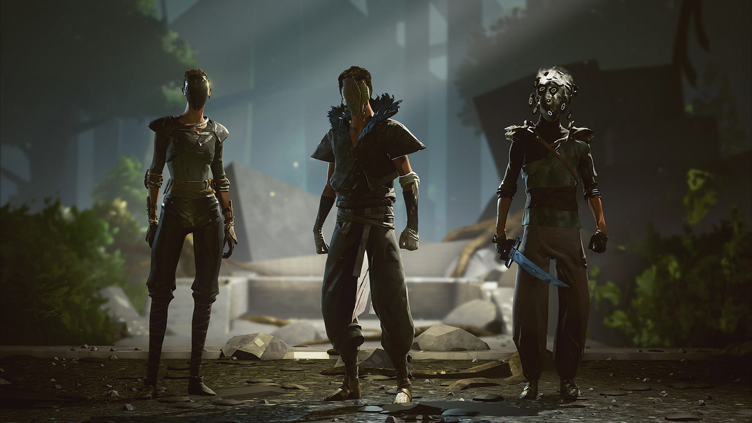 absolver cooperation is as important competition screens  4
