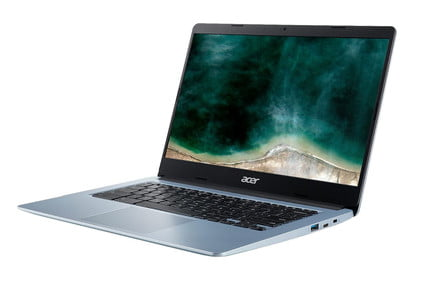 Get an Acer Chromebook at a giant discount with this Staples deal
