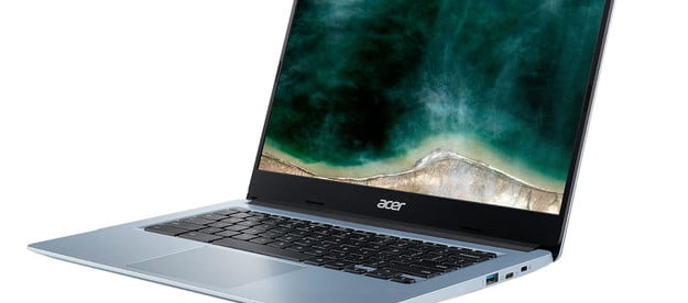 Acer 314 14-inch Chromebook with Intel Celeron
