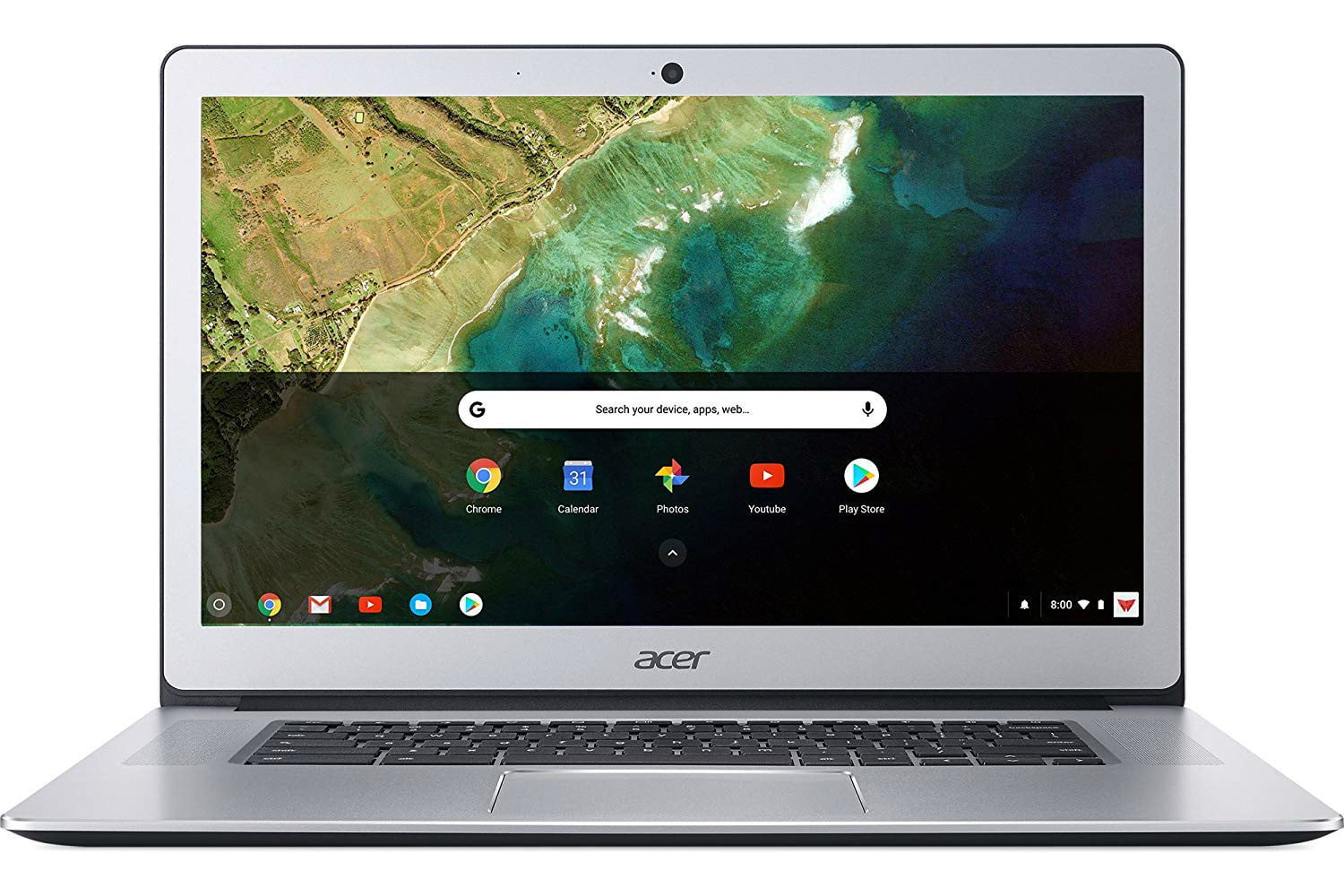 amazon slashes prices on acer laptops desktops monitors and gaming gear chromebook 15