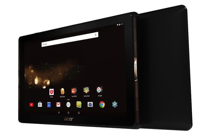 acer iconia tab 10 tablet news