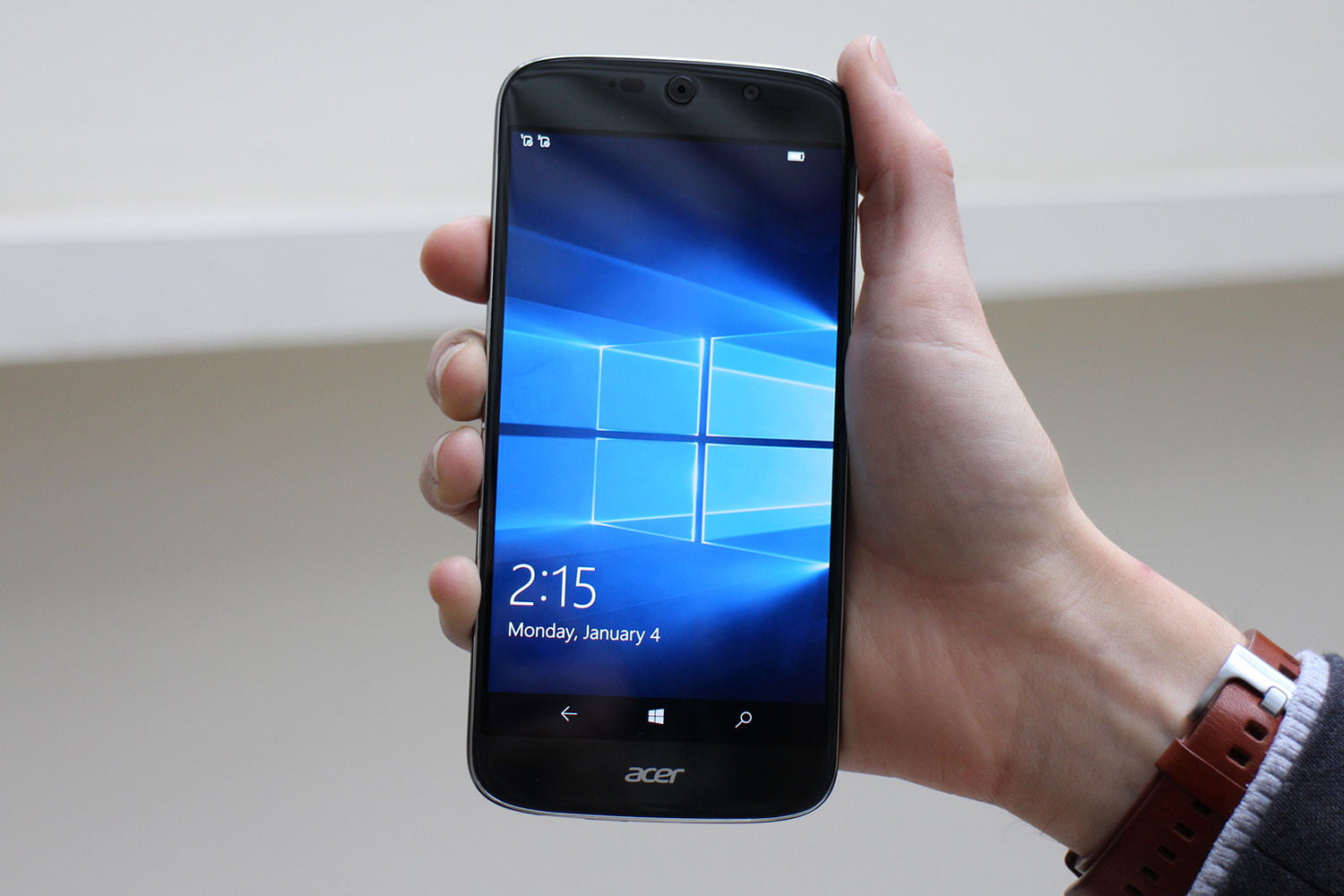 acer liquid jade primo hands on 9713