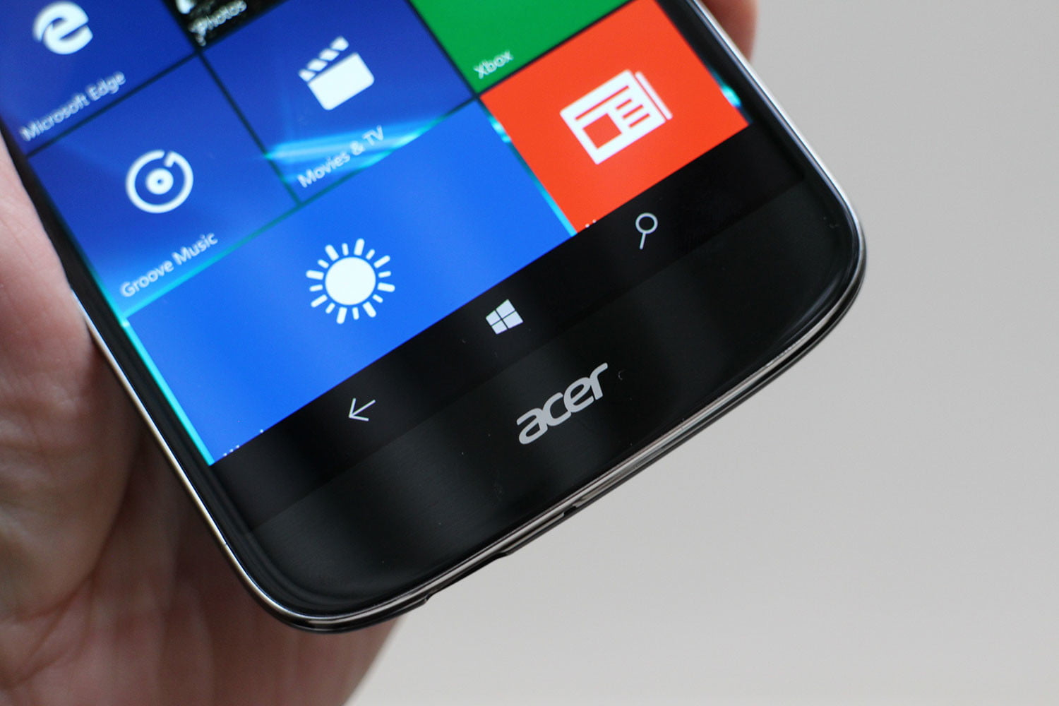 acer liquid jade primo hands on 9729