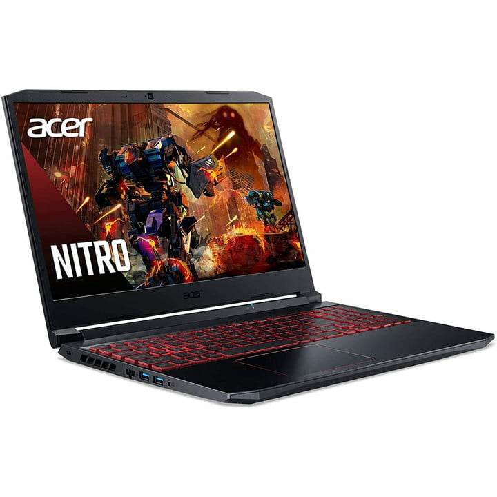 The Acer Nitro 5 is currently $250 off at Walmart