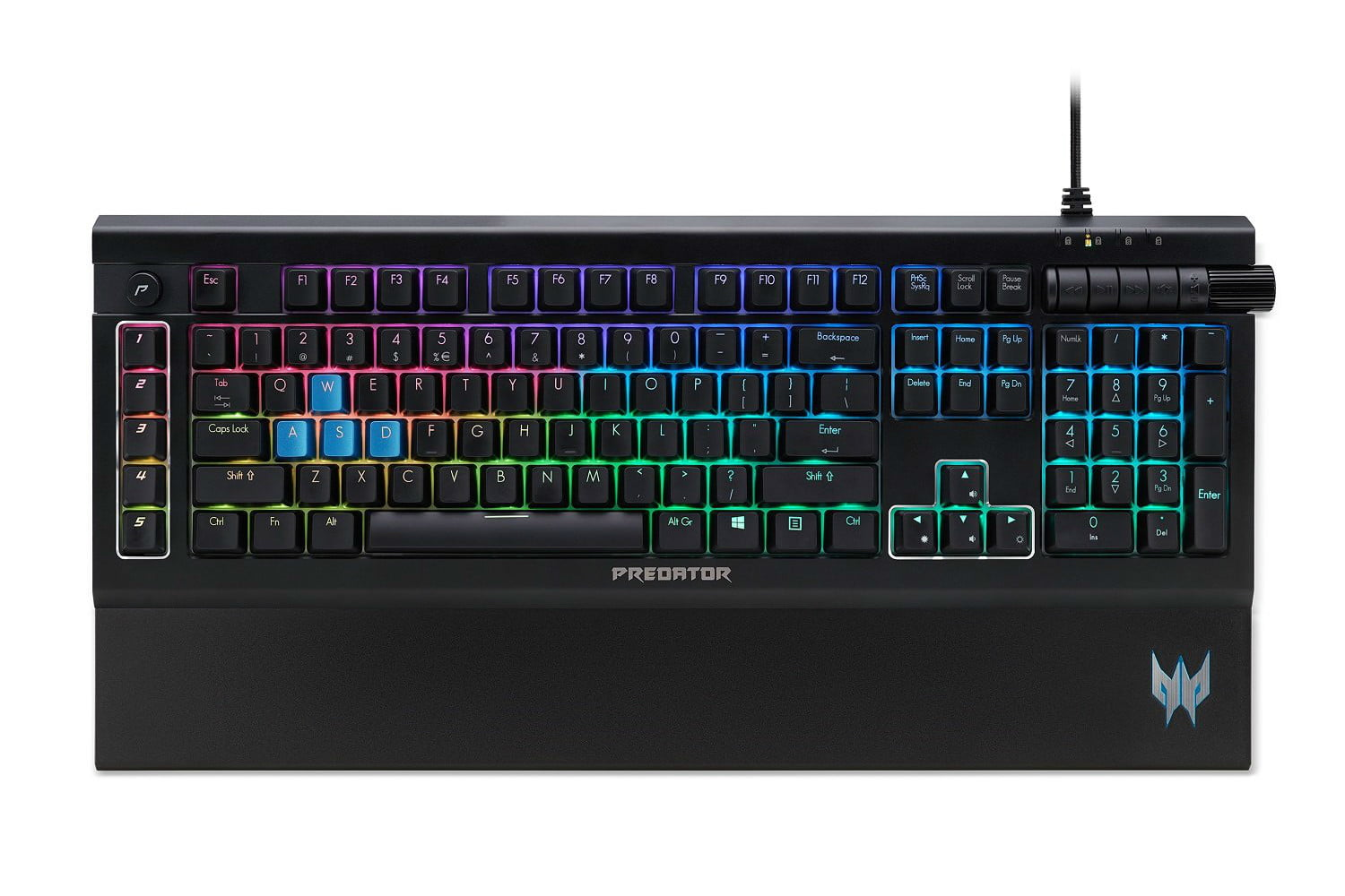 amazon slashes prices on acer laptops desktops monitors and gaming gear pkb810 predator aethon 500 rgb mechanical kailh blue