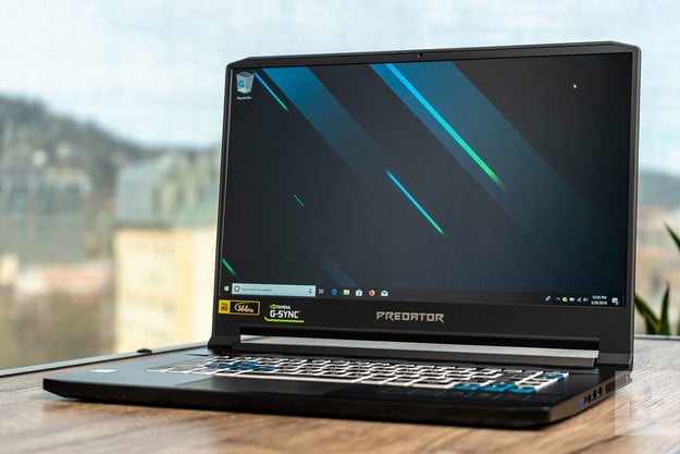 Acer Predator Triton 500 review