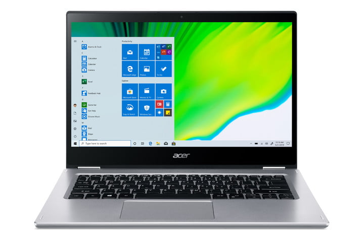 Acer Spin 3 2-in-1 Laptop