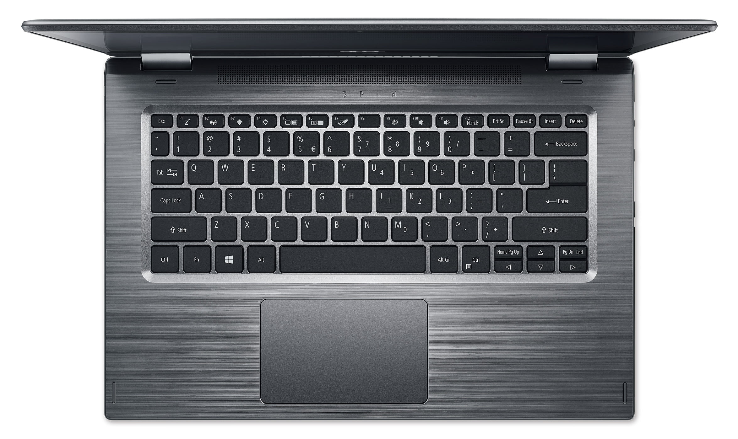 acer laptop swift 7 news ces 2018 spin 3  sp314 51 08
