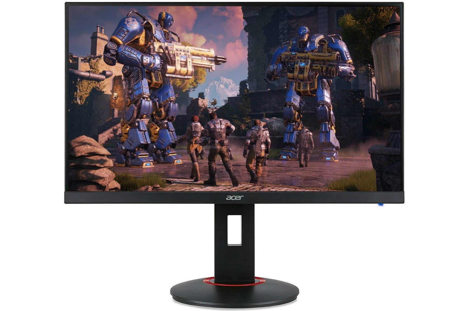 amazon slashes prices on acer laptops desktops monitors and gaming gear xf270h bbmiiprx 27 inch full hd 1920 x 1080 zero fram