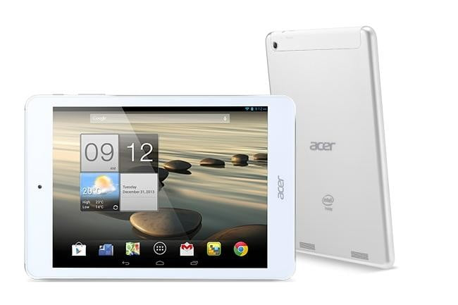 acer refreshes tablet line iconia a1 830 b1 720