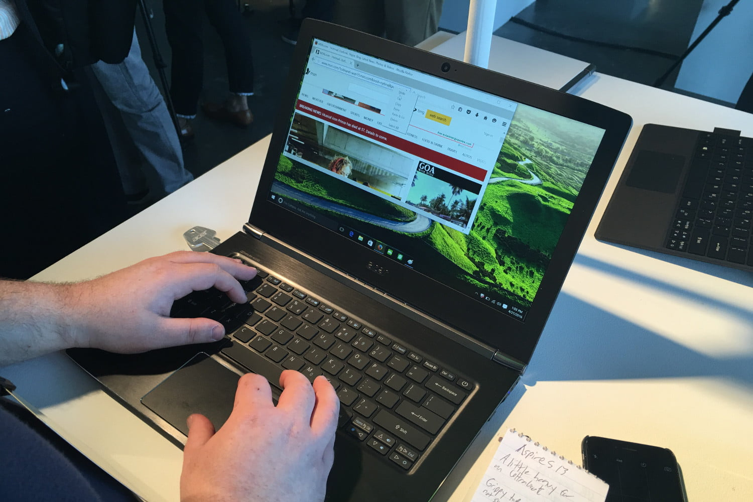 acer nyc event pc refresh aceraspires13 1