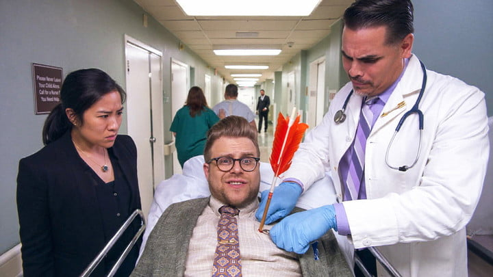 Adam Ruins Everything on HBO