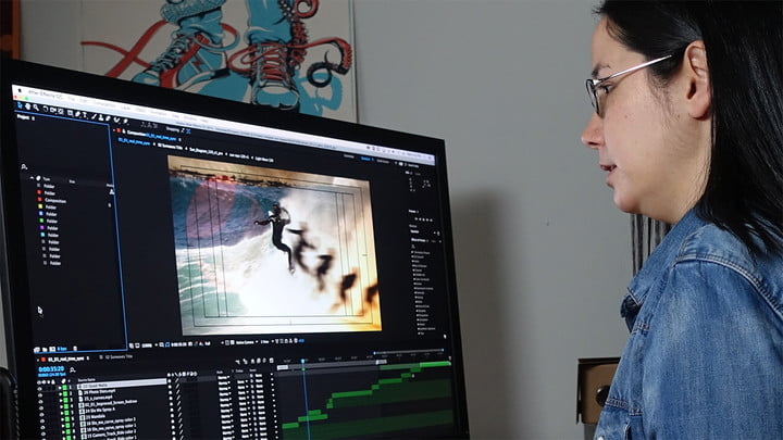 Adobe After Effects Lifestyle Image