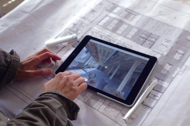 adobe aims turn ipad ultimate drafting board smart stylus ink slide 2