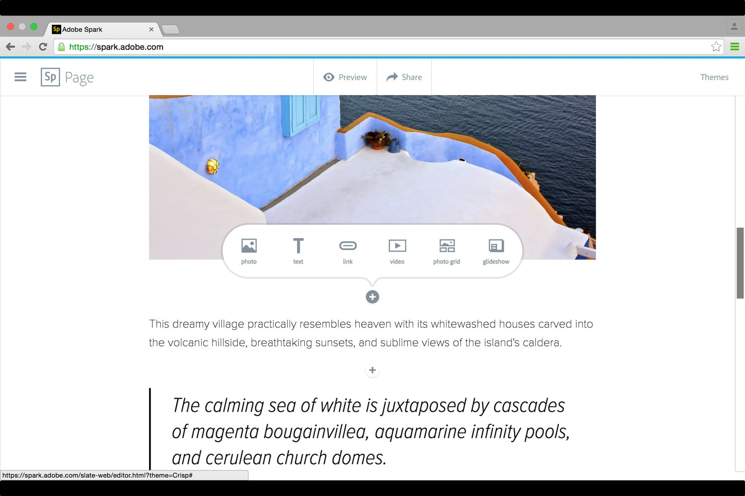 adobe launches spark design apps web 6