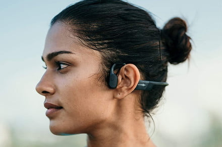 These are the best cheap Aftershokz bone conduction headphone deals today