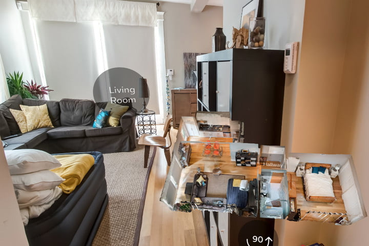 airbnb augmented reality virtual news