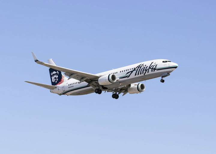 climate change could affect turbulence airplane alaska airlines
